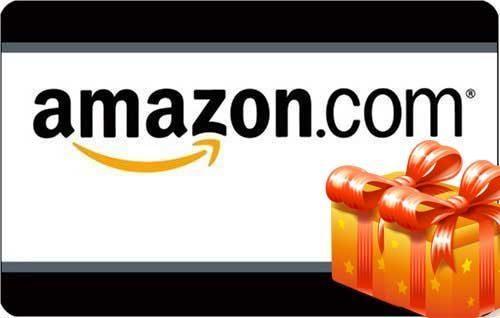 comprar amazon gift card