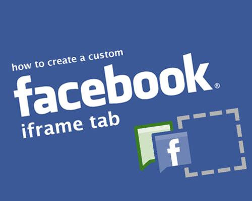 iframe static tab